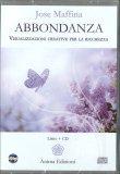 Abbondanza - Libro + CD