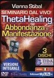 Abbondanza e Manifestazione - VERSIONE INTEGRALE - 3 DVD — DVD