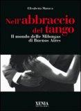 Nell'Abbraccio del Tango — Libro