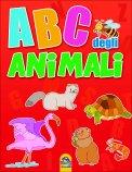 Abc degli Animali - Vecchia edizione - Libro