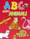 ABC degli Animali — Libro