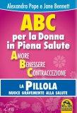 ABC per la Donna in Piena Salute  - Libro