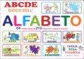 ABCDE Gioco dell'Alfabeto - Libro