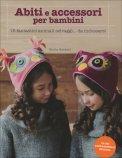 Abiti e Accessori per Bambini  - Libro