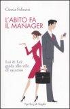 L'Abito fa il Manager — Libro