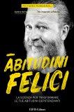 Abitudini Felici - Libro