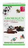 Aborigen - Pastiglie al Miele di Manuka + Sambuco