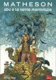 Abu e le Sette Meraviglie  - Libro