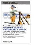 Abuso sui Bambini: l'Intervento a Scuola — Libro