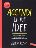 Accendi le Tue Idee - Diario Creativo