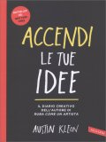 Accendi le Tue Idee — Diari e Block notes