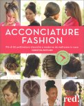 Acconciature Fashion — Libro