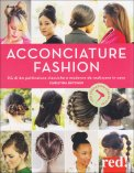 Acconciature Fashion  - Libro