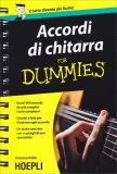 Accordi di Chitarra for Dummies - Libro