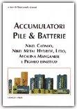 Accumulatori Pile e Batterie