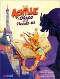 Achille il Drago dalle Piccole Ali - Pop-Up - Libro