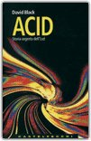 Acid — Libro