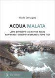 Acqua Malata — Libro