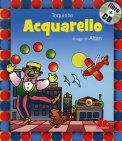 Acquarello - Libro + CD