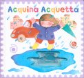 Acquina Acquetta - Libro