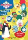 Meteo Heroes - Activity Book — Libro