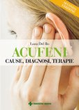 Acufeni - Cause, Diagnosi, Terapie - Libro