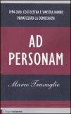 Ad Personam — Libro