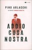 Addio Cosa Nostra — Libro