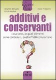 Additivi e Conservanti — Libro
