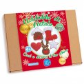 Addobbi di Natale - Cuci e Decora il tuo Albero - Cofanetto