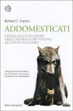 Addomesticati - Libro