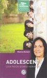 Adolescenti - Libro