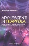 Adolescenti in Trappola — Libro