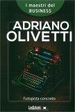Adriano Olivetti — Libro