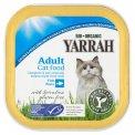 Adult Cat Food - Bocconcini di Pesce
