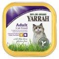 Adult Cat Food - Bocconcini Pollo/tacchino con Aloe Vera