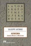 Aenigma  - Libro