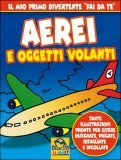 Aerei e Oggetti Volanti — Libro