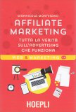 Affiliate Marketing - Libro