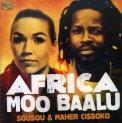 Africa Moo Baalu  — CD