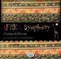 Africa Symphony  - CD