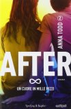 After 2. Un Cuore in Mille Pezzi - Libro