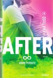 After - Anime Perdute - Libro