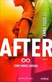 After - Come Mondi Lontani - Libro