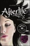 Afterlife  - Libro