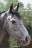 Agenda Equestre 2013  - Libro