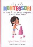 Agenda Montessori 2019 - 2020 — Libro