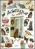 Io Gatto - Agenda per Sempre