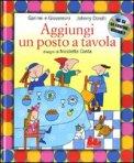 Aggiungi un Posto a Tavola + CD — Libro