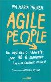 Agile People — Libro